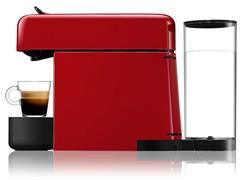Cafeteira Nespresso Automática Essenza Plus D45 Vermelha - 4
