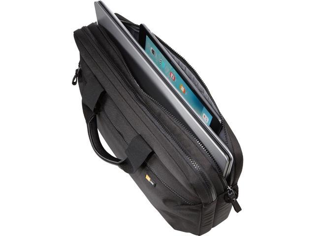 "Maleta para Laptop Case Logic Bryker Attaché BRYB115 Black 15.6"" - 5"