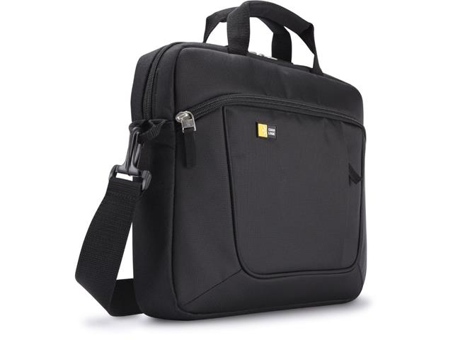 "Maleta para Laptop Case Logic AUA316 Preta 15.6"""