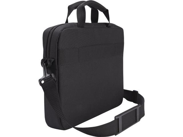"Maleta para Laptop Case Logic AUA316 Preta 15.6"" - 2"