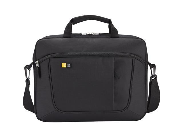 "Maleta para Laptop Case Logic AUA316 Preta 15.6"" - 1"