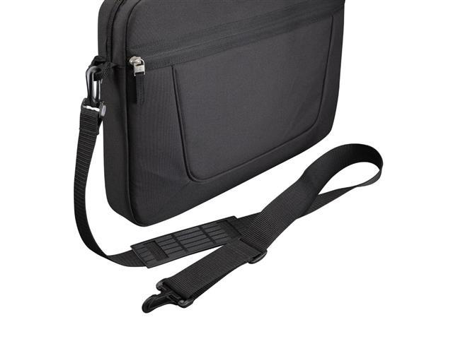 "Maleta para Laptop Case Logic VNAI215 Preta 15.6"" - 4"