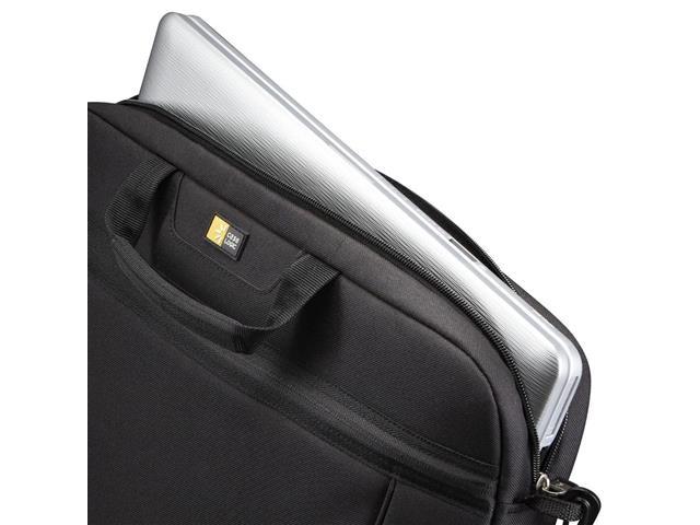 "Maleta para Laptop Case Logic VNAI215 Preta 15.6"" - 5"