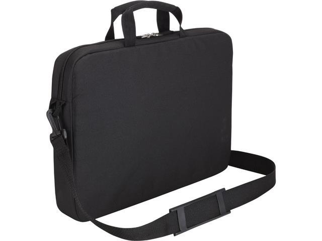 "Maleta para Laptop Case Logic VNAI215 Preta 15.6"" - 2"