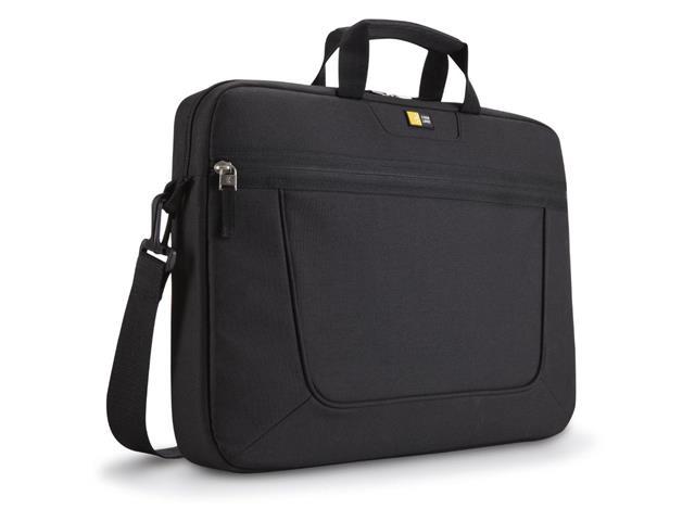 "Maleta para Laptop Case Logic VNAI215 Preta 15.6"""