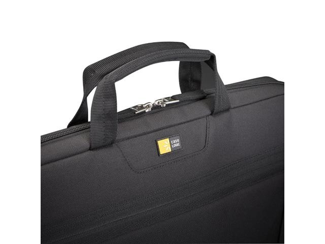 "Maleta para Laptop Case Logic VNAI215 Preta 15.6"" - 3"