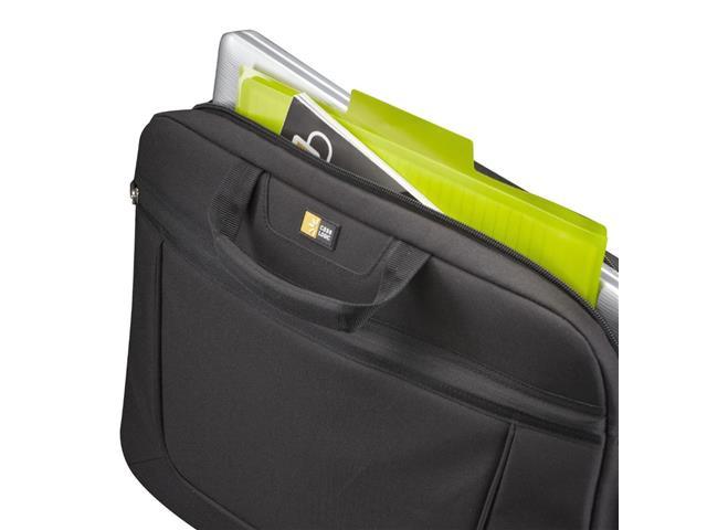 "Maleta para Laptop Case Logic VNAI215 Preta 15.6"" - 6"