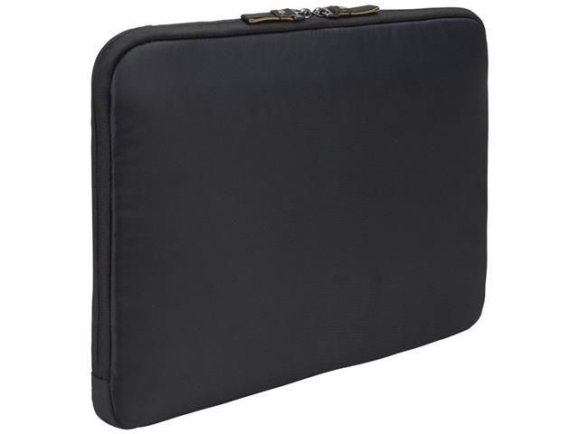 "Sleeve Case para Laptop Logic DecoLap Top DECOS116 Black 15.6"" - 2"
