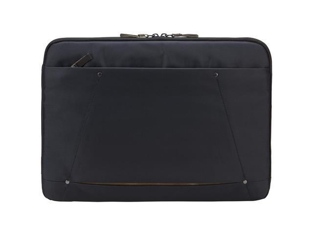 "Sleeve Case para Laptop Logic DecoLap Top DECOS116 Black 15.6"" - 1"