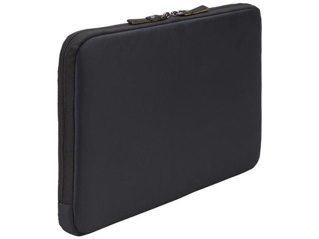 """Sleeve Case para Laptop Logic Deco Lap Top DECOS113 Black 13.3"""" - 1"""