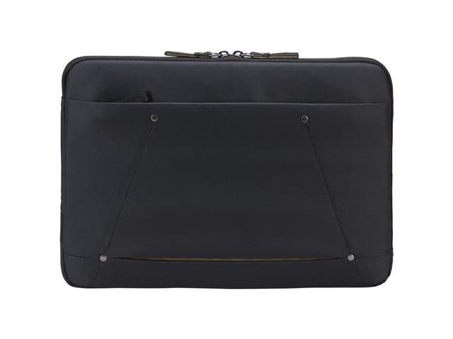 """Sleeve Case para Laptop Logic Deco Lap Top DECOS113 Black 13.3"""" - 2"""