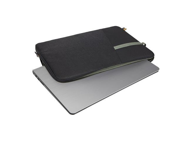 "Sleeve para Laptop Case Logic IBRS115 Preta 15"" - 3"
