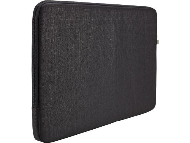 "Sleeve para Laptop Case Logic IBRS115 Preta 15"" - 2"