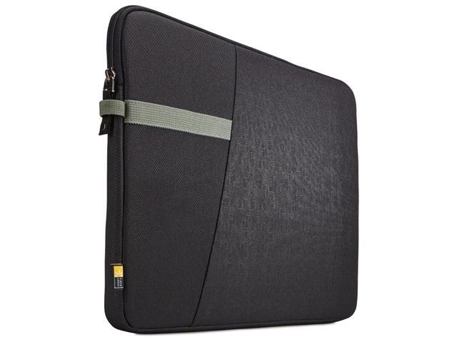 "Sleeve para Laptop Case Logic IBRS115 Preta 15"""
