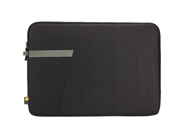 "Sleeve para Laptop Case Logic IBRS115 Preta 15"" - 1"