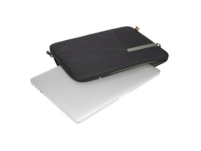 "Sleeve para Laptop Case Logic IBRS114 Preta 14"" - 3"