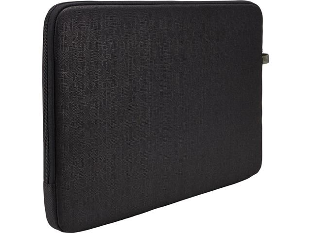 "Sleeve para Laptop Case Logic IBRS114 Preta 14"" - 1"