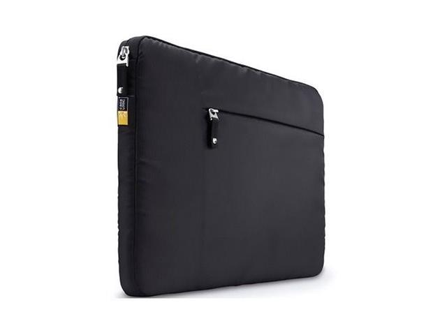 "Sleeve para Laptop Case Logic TS115 Preta 15.6"""