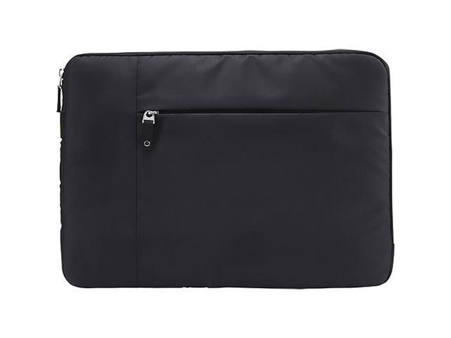 "Sleeve para Laptop Case Logic TS115 Preta 15.6"" - 2"