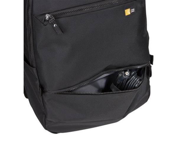 Mochila Case Logic para Laptop BRYBP115 Black - 8