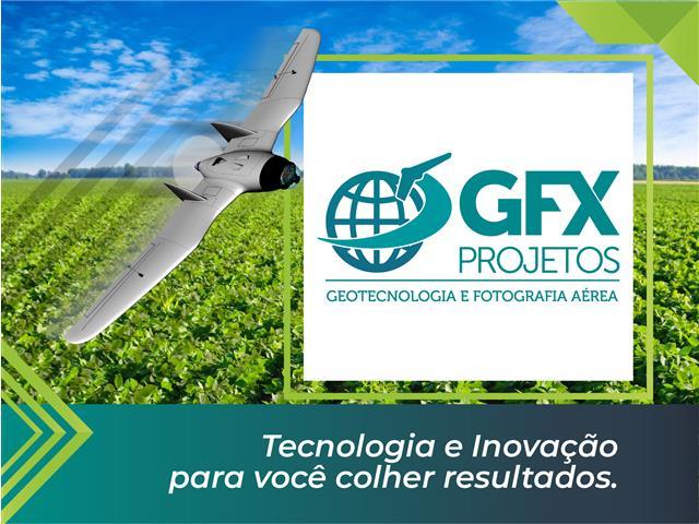 Geotecnologia - GFX Projetos
