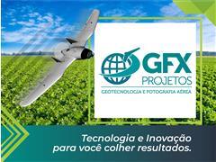 Geotecnologia - GFX Projetos - 0