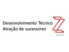 Levantamento técnicas e modelo de atração para sucessores - ZMP Inteli