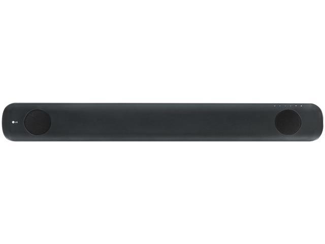 Soundbar LG 500W ThinQ AI 4.1.2 Canais Meridian Wi-Fi Bluetooth SL9YG - 3