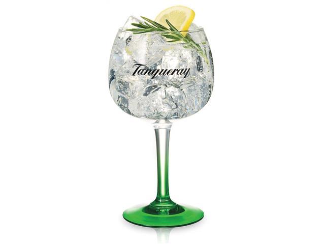 Taça Tanqueray para Gin Personalizada de Vidro 600ML