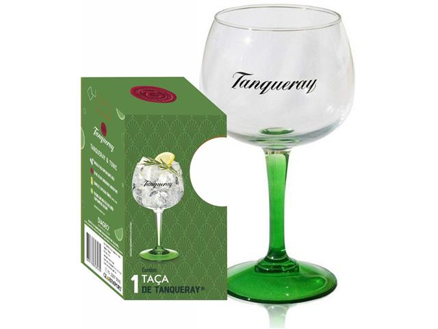 Taça Tanqueray para Gin Personalizada de Vidro 600ML - 2