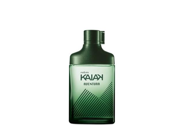 Perfume/Desodorante Colônia Natura Kaiak Aventura Masc 100ml