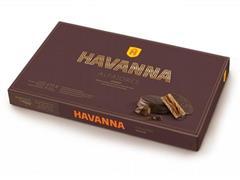 Combo 12 Caixas de Alfajores Cacau Havanna 6 Unidades