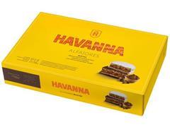 Combo 6 Caixas de Alfajores Mistos Havanna 12 Unidades