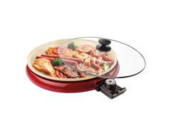 Multi Grill Elétrico Cadence Ceramic Pan