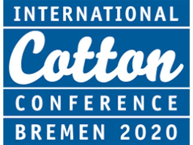 BCG20BR – BAYER COTTON CONFERENCE BREMEN 2020