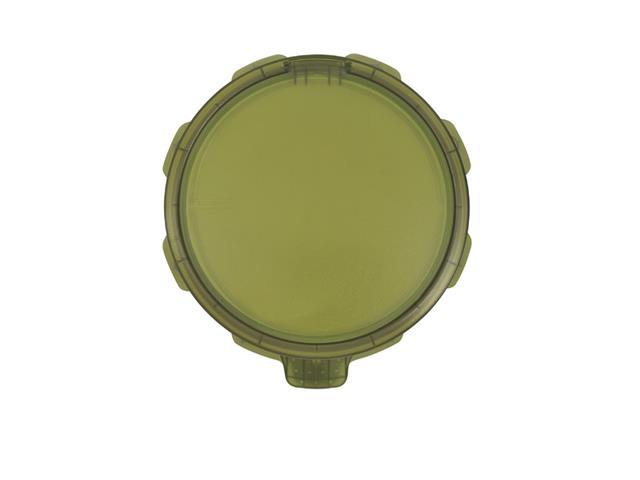 Lixeira Inox Tramontina Sofie Green com Pedal 5 Litros - 3