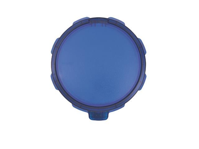 Lixeira Inox Tramontina Sofie Blue com Pedal 5 Litros - 3
