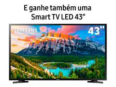 """Resgate no Lançamento 3 Samsung Galaxy S20 Cinza e GANHE + 1 TV 43"""" - 2"""
