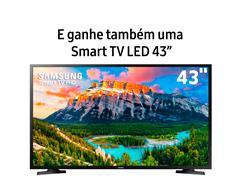 """Resgate no Lançamento 3 Samsung Galaxy S20+ Azul e GANHE + 1 TV 43"""" - 2"""