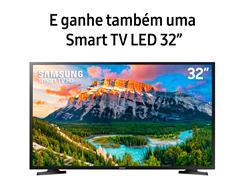 """Resgate no Lançamento 2 Samsung Galaxy S20+ Cinza e GANHE + 1 TV 32"""" - 2"""