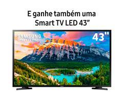 """Resgate no Lançamento 3 Samsung Galaxy S20+ Preto e GANHE + 1 TV 43"""" - 2"""