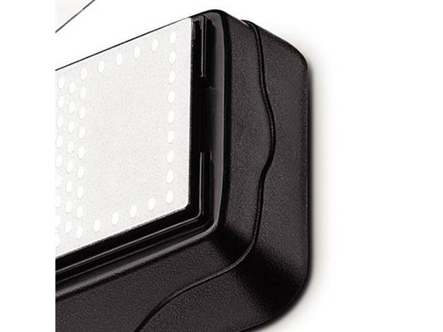 Afiador de Facas Tramontina Dupla Face Diamantado - 1