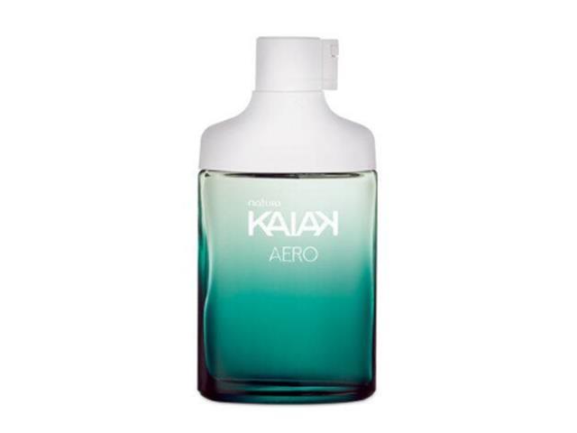 Desodorante Colônia Natura Kaiak Aero Masculino 100ML