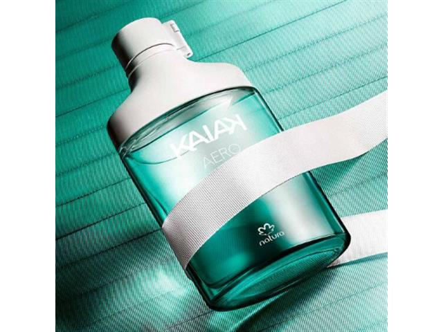 Desodorante Colônia Natura Kaiak Aero Masculino 100ML - 1