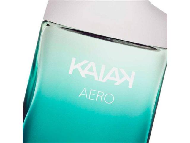 Desodorante Colônia Natura Kaiak Aero Masculino 100ML - 3