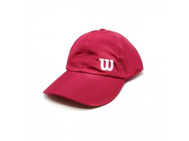 Boné Wilson Energy ll Vermelho