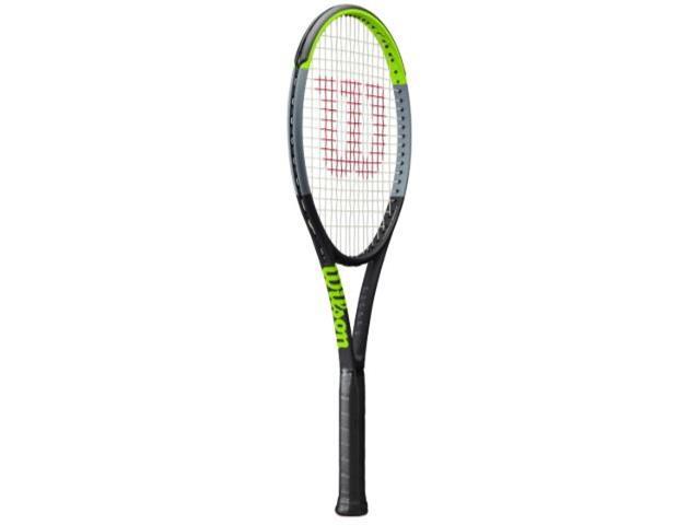 Raquete de Tênis Wilson Blade 100UL V7 3 - 2