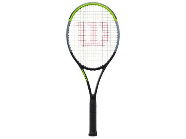 Raquete de Tênis Wilson Blade 100UL V7 3