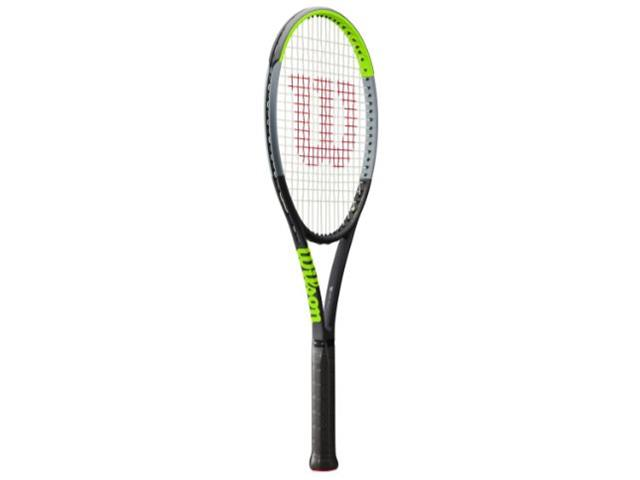 Raquete de Tênis Wilson Blade 26 Junior - 1