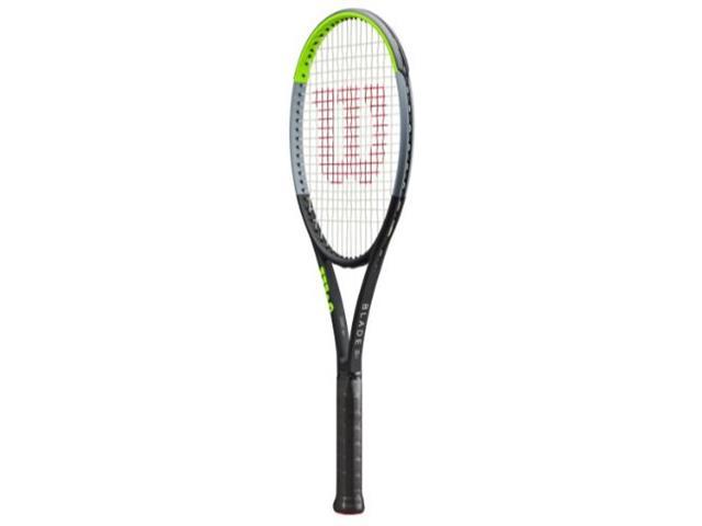 Raquete de Tênis Wilson Blade 26 Junior - 2